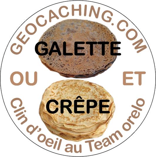 Galette et/ou crêpe ?